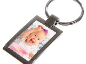 Schlüsselanhänger mit Foto