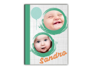Baby Fotobuch 280x200