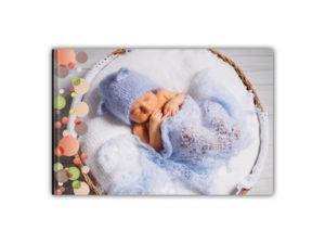Baby Fotobuch 300x200