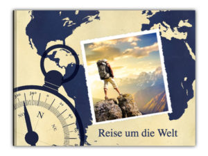 Ferien Fotobuch 400x300-mm