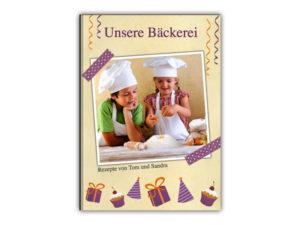 Kinder Fotobuch 280x200