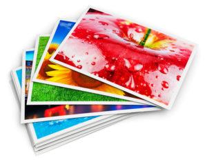 Fotos 9x13 cm matt