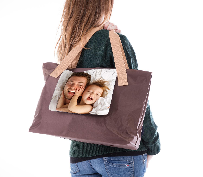 Geschenkideen Strandtasche