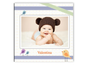 Baby Fotobuch 300x300