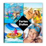 Ferien Fotobuch