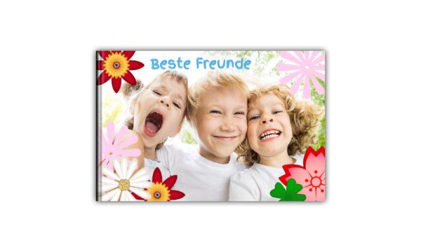 Kinder Fotobuch 300x200