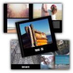 Ferien Fotobuch 200x300