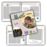 Kinder Fotobuch