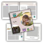 Kinder Fotobuch 200x300